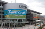 Taipei Cycle Show Expands with Outdoor Exhibition Area