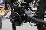 Special on E-bike & E-bike Components: Mail Us Your News!