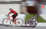 Thule Group Acquires Canadian Chariot Carriers