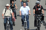 Additional Test Track for E-Bikes at Eurobike