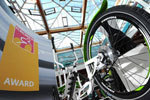 E-Bikes Big at Eurobike Awards