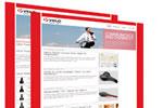 Velo Creates B2B Online Area
