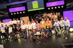 Ten Most Innovative Bike Products Honoured with Eurobike Gold Awards