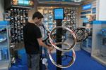 New Merchandising Program for Shimano and PRO