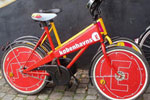 哥本哈根和腓特烈斯貝新自行車共享系統招標承建
