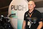 Puch Celebrates Comeback in Austria