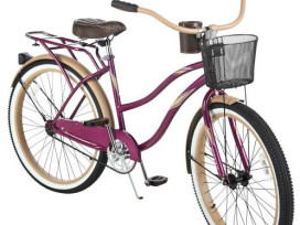 Huffy Enters Indian Market