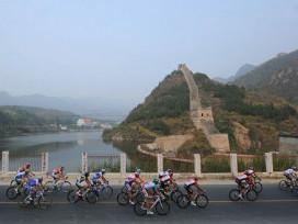全球自行車公司把焦點轉移到公路賽