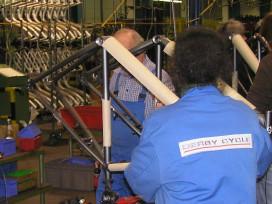 Pon贏得 Derby Cycle之戰; Accell集團出售其股份
