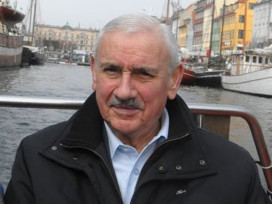 ETRA Honorary President Jacques Lenel Passed Away