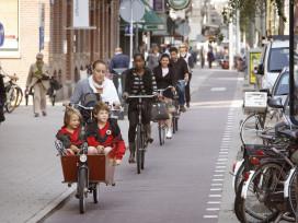 荷蘭自行車市場上半年同比下降8.6%