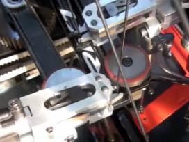 Holland Mechanics Robot OT Future Trueing Becomes the New Standard