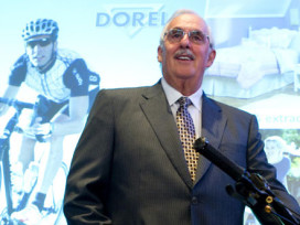 Bike Business Continues to Buoy Performance for Dorel in Third Quarter