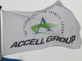 Accell業績受到夏季惡劣天候威脅