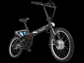 JD Responds To Growing Demand for Compact E-Bikes