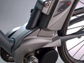 """E-bikes are Safe Vehicles"""