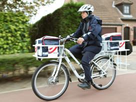 Mail Company Recalls 2,000 E-bikes