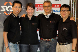 SKS Germany Partners with Maxland Guangzhou for Distribution in China