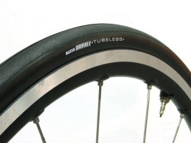 Maxxis Offers New Technologies in Road Racing Tyres