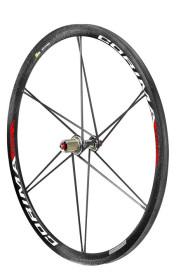 Corima's Radical Design Results in Low Weight Wheel Set