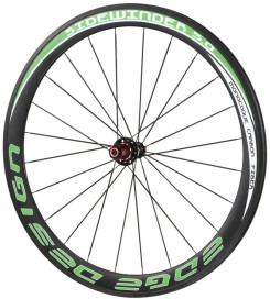Figmo Wheel Sets UCI Approved
