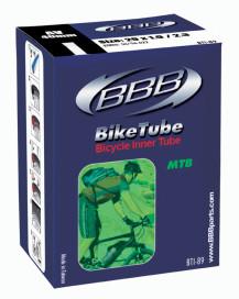 BBB BikeTube Inner Tubes