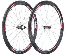 FSA 2012 Wheel Set News