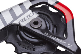 All Images of SRAM's New Red Group Set