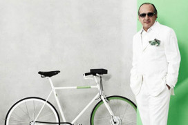 Star Architect Designed E-Bike Sold as Limited Edition