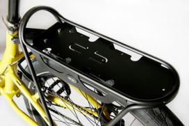 Urbana Introduces Super Strong Bike Rack