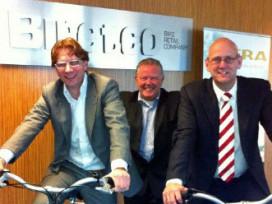 Management Change at Biggest Retail Organisation in Holland