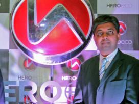 印度最大自行車製造商接手Ultra Motor  進入E-Bike市場