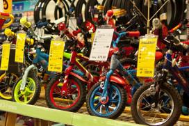 Halfords UK's Revenues Rising in Uncertain Retail Market
