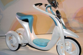 Powered Two-Wheeler Industry Conference: Future Is in Light Electric Vehicles