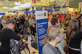 Dutch Trade Show Attracts 13% More Visitors