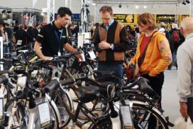 Eurobike Organizer Announces 2nd VeloBerlin Consumer Show