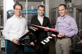 Pon Finalizes Cervélo Acquisition