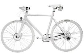 Lacoste Starts in Bikes