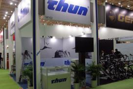 European Pavilion Still Popular Among Exhibitors