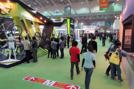 Uncertainty to Dominate Taipei Cycle 2012