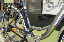TranzX PST Presents Auto-Shifting for Standard Bikes