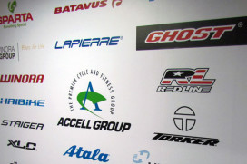 Accell Group's Big Money for Take-Overs