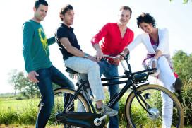 E-Bikes Are Turning Dutch Market Upside Down