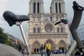 法國自行車銷售扭轉五年頹勢