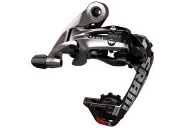 SRAM Saves Weight on Red and Force