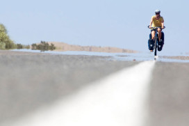 Cycling Surges in Australia, but Business Fared Poorly