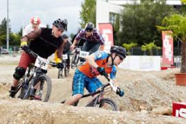 ISPO Bike Demo Day in Samerberg