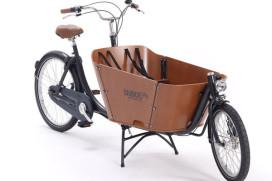 Babboe Affordable Cargo Bike
