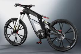 Audi and Smart Start on E-Bike Market