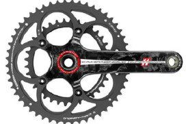 Campagnolo Goes Compact